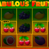 Fabulous Fruits von Novoline