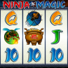Ninja Magic Spielautomat
